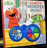Drum Elmo Sesame Street: Elmo's Monster Music (1412733251) by SESAME WORKSHOP