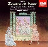 echange, troc Edgard Doneux, Orchestre de chambre de la RTBF - Grétry - Zemire et Azor