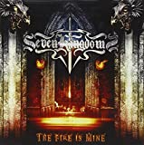 The Fire Is Mine by Nightmare Records / Sony / RED