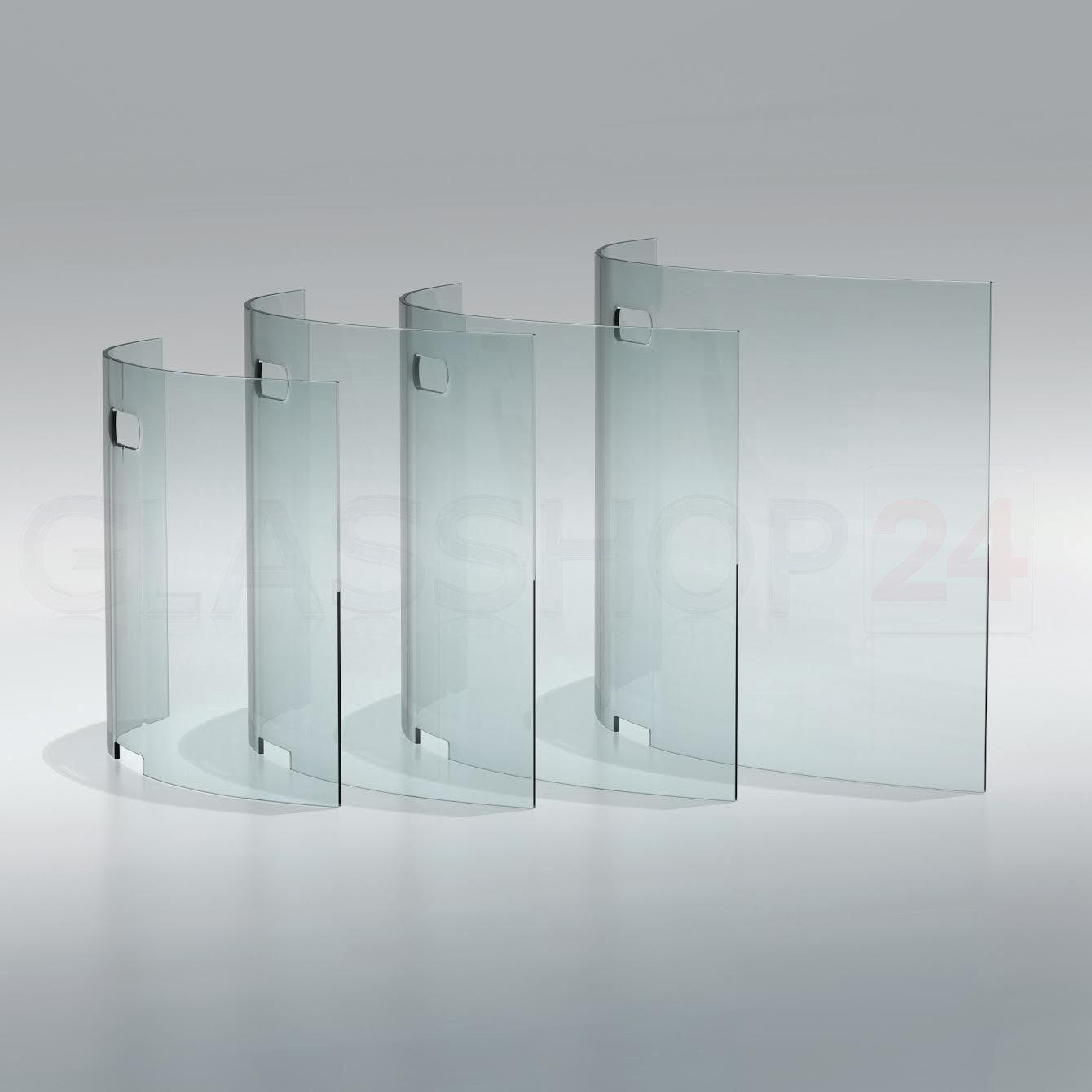 Kamin Ofen Glas Funkenschutzgitter Funkenschutz Schutzgitter / Kostenloser Versand | 95x55x21cm (BxHxT)   Überprüfung und Beschreibung