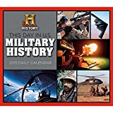 This Day in US Military History 2015 Daily Desk Boxed Calendar