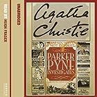 Parker Pyne Investigates Hörbuch von Agatha Christie Gesprochen von: Hugh Fraser