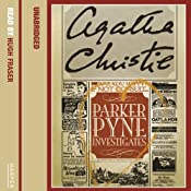 Parker Pyne Investigates | Agatha Christie