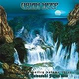 Live in Kawasaki Japan 2010 by Uriah Heep [Music CD]