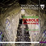 Favourite Carols from King's - The Ch...