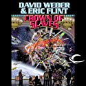 Crown of Slaves (       UNABRIDGED) by David Weber, Eric Flint Narrated by Peter Larkin