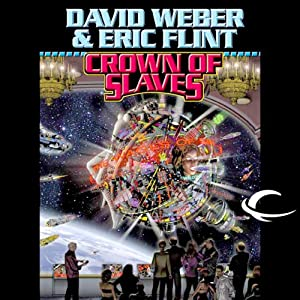Crown of Slaves | [David Weber, Eric Flint]