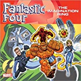 img - for Imagination Ring (Fantastic Four (Marvel Paperback)) book / textbook / text book
