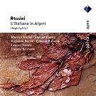 Rossini : L'italiana in Algeri [Highlights] - Apex