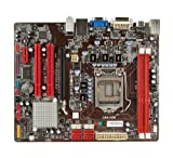 Biostar Intel H67 B3 Micro ATX DDR3 1066 Intel ? LGA 1155 Motherboards H67MH