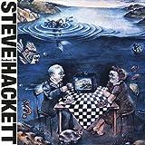 Feedback 86 by STEVE HACKETT (2013-03-05)