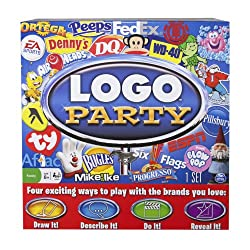 [Best price] Games - Logo Party Game - toys-games