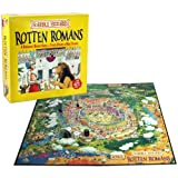 Horrible Histories: Rotten Romans Board Game