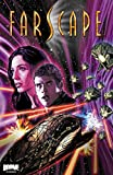 img - for Farscape Vol. 7: WAR FOR THE UNCHARTED TERRITORIES PART 1 book / textbook / text book