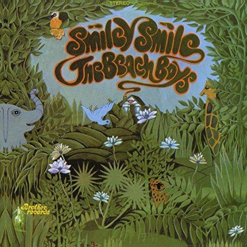 Smiley Smile +5 (SHM-CD)