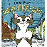 Chuck Jones' Rikki-Tikki-Tavi ~ Rudyard Kipling
