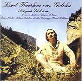 Lord Krishna Von Goloka by Sergius Golowin (1999-02-15)