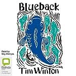 Blueback | Tim Winton
