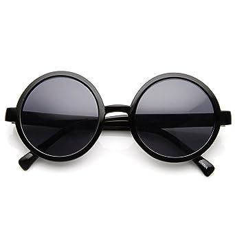 f81e7fab3219c7 Framework - Lunettes de soleil - - Pilote Homme - Noir - Black Smoke ...