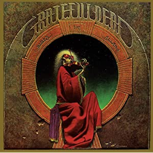 Blues For Allah 180 Gram Vinyl Grateful Dead Amazon