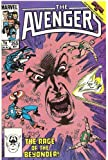 img - for The Avengers #265 (Eve of Destruction) book / textbook / text book