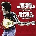 Blues At The Fillmore 1968 - 1969