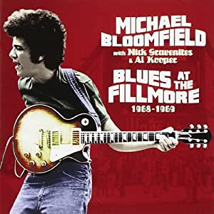 Blues At The Fillmore 1968-1969