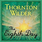 The Eighth Day Audiobook