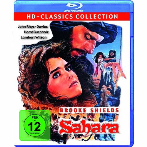 Sahara - HD-Classic Collection [Edizione: Germania]