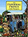 Paperbag Prince (Red Fox picture books)