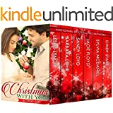 Christmas With You: Six Uplifting Romance Novellas to warm the heart this Holiday Season