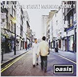[What S the Story] Morning Glo Oasis