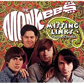 Monkees - Tear The Top Right Off My Head