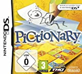 Pictionary - Nintendo DS