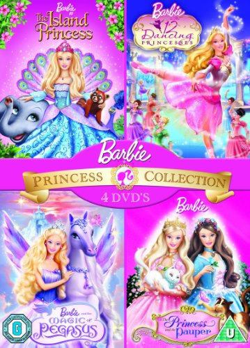 barbie-princess-box-set-dvd