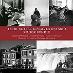 Terry Boyle's Discover Ontario 5-Book...