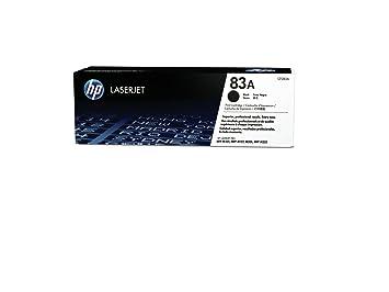 HP CF283A cartouche noir 83A