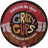 Crazy Cups Coffee, Jamaican Me Crazy, 22 Count