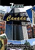 7 Days CANADA [DVD] [NTSC]