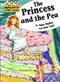 Jane Cope Hopscotch Fairy Tales: The Princess and the Pea