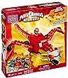 Mega Bloks Power Rangers Megaforce - Dragon Mechazord
