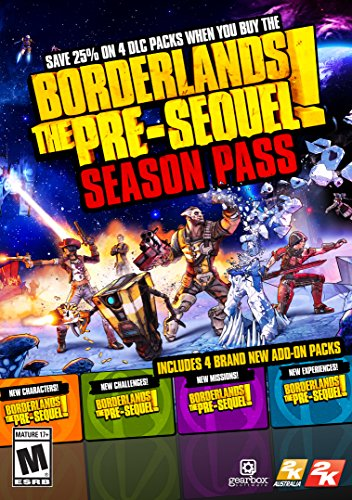 borderlands-the-pre-sequel-season-pass-online-game-code
