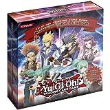 Yu-Gi-Oh! - Adventskalender Premium (englische und deutsche Karten enthalten) [Importación alemana]