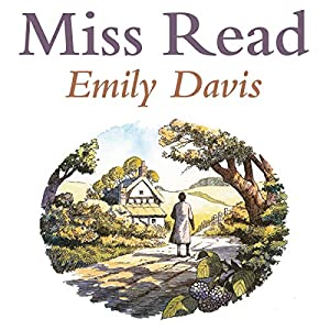 Emily Davis Audiobook
