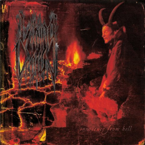Viking Crown-Innocence From Hell-CD-FLAC-2000-SCORN Download