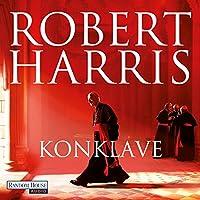 Konklave Hörbuch von Robert Harris Gesprochen von: Frank Arnold