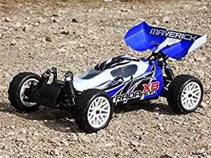 HPI Maverick Strada XB Evo RC Electric Buggy