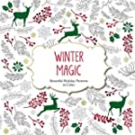 Winter Magic: Beautiful Holiday Patte...