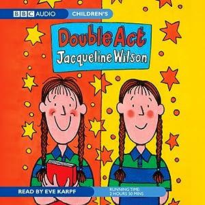 Double Act | [Jacqueline Wilson]