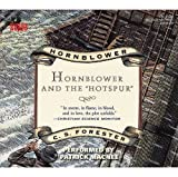 img - for Hornblower and the Hotspur (Hornblower Saga (Audio)) book / textbook / text book
